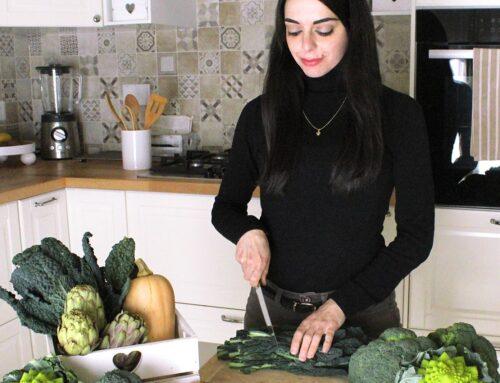 Alimentazione vegan e viaggi: la mia intervista per Rolling Pandas
